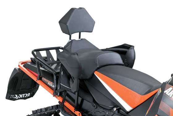 2013 Arctic Cat XF CrossTour snowmobile