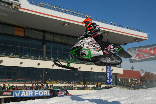 Team Sportech Arctic Cat