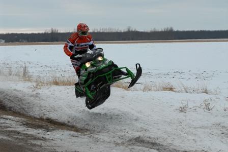 Cory Davis, CBR/Team Arctic