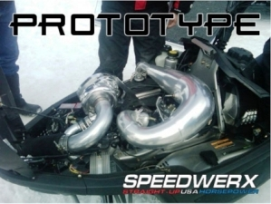 Speedwerx Supercharger