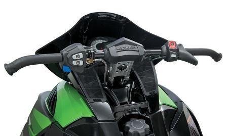 Cockpit control
