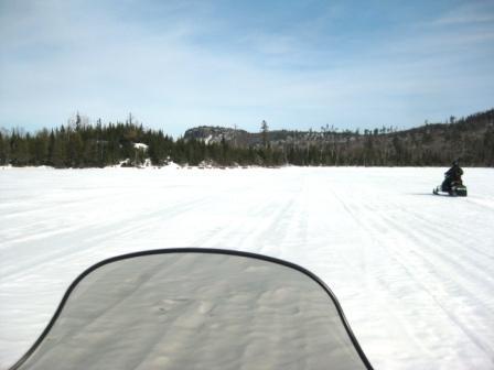 Border Route Ride