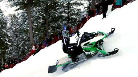 Tapio wins on a prototype 2012 M800 HCR
