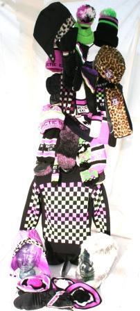 Becky & Ken Kranz Collection of Arcticwear