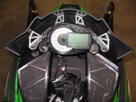 Speedwerx ECU remap for Arctic Cat Turbos