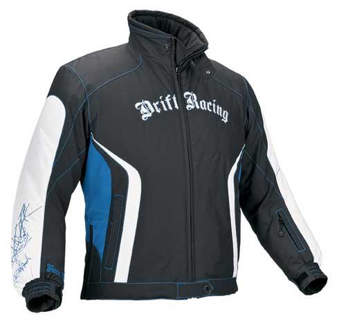 DRIFT Girl Jacket
