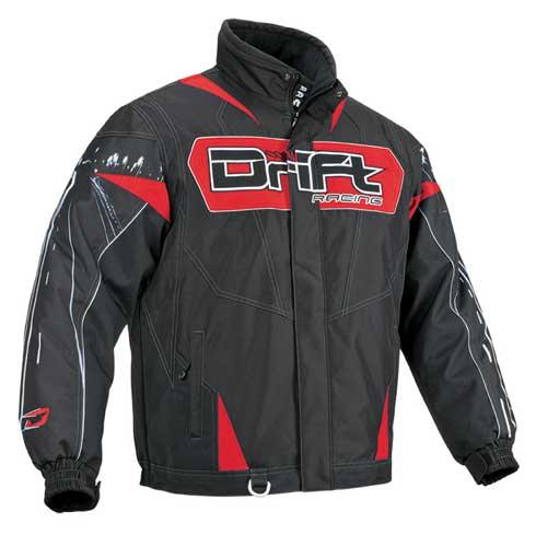 DRIFT Road Hog Jacket