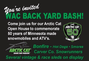 Waconia Arctic Cat dealership