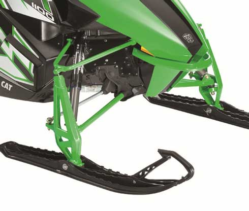 Arctic Cat 38-in. A-arm kit for ProClimb