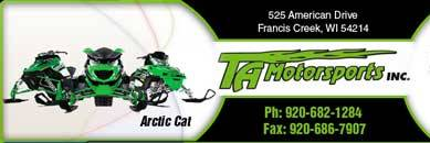 Arctic Cat dealer TA Motorsports