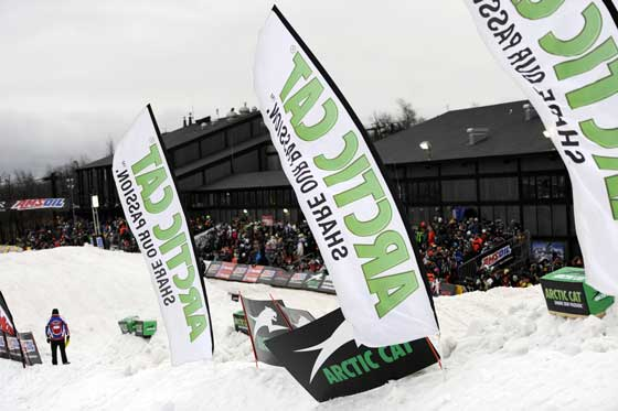 Duluth Spirit National Snocross