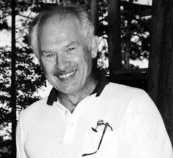 Larry Bosacki, 2012 SHOF Inductee