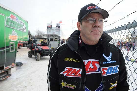 Steve Thorsen