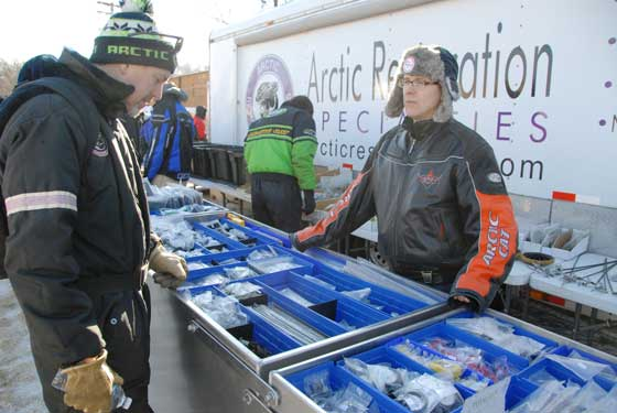 Arctic Restoration photo by arcticinsider.com