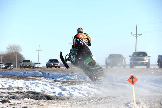 Arctic Cat to sponsor USXC cross-country circuit