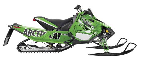2013 Arctic Cat Sno Pro 500 snowmobile