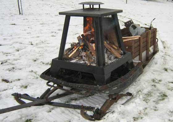 The original Arctic Cat Fire Cat?