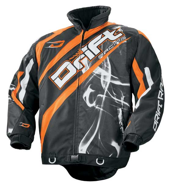 2013 DRIFT Racing Suit