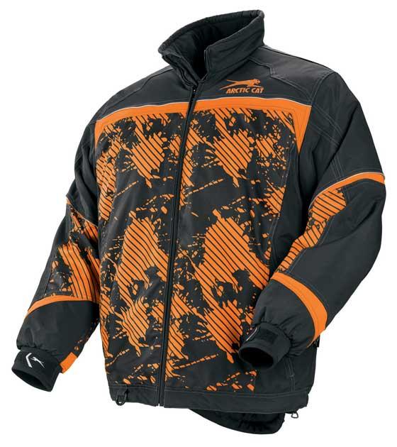 Arctic Cat X-Country Jacket