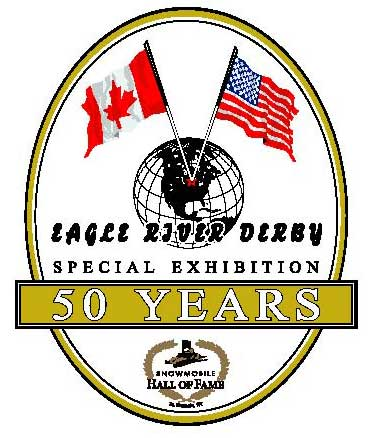SHOF 50 Years of Eagle River Exhibition
