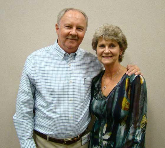Gary & Karen Flynn