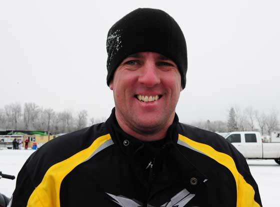 Chad Dyrdahl