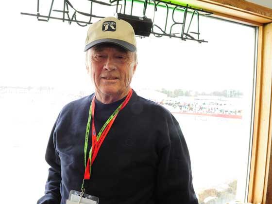 Arctic Cat racing legend Roger Janssen, 1969 World Champion