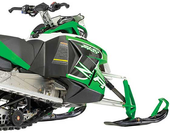 2014 Arctic Cat ZR snowmobile