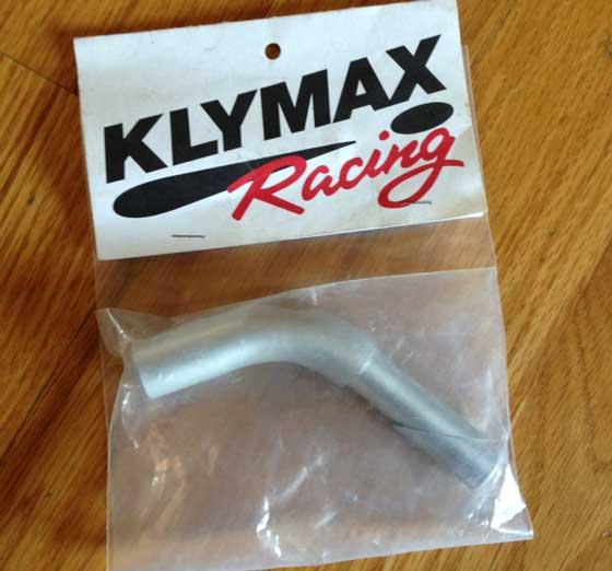 KLYMAX brand handlebar hooks for snowmobiles