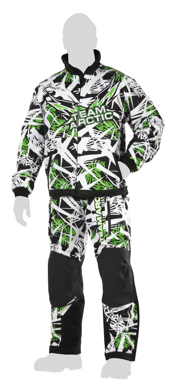 Arctic Cat Snowmobile Clothing Arctic Cat Freezone Snowmobile