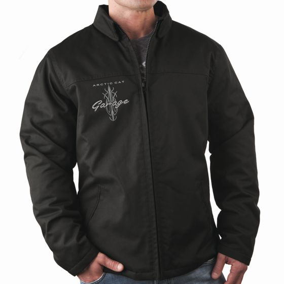 Arctic Cat Garage Collection Jacket