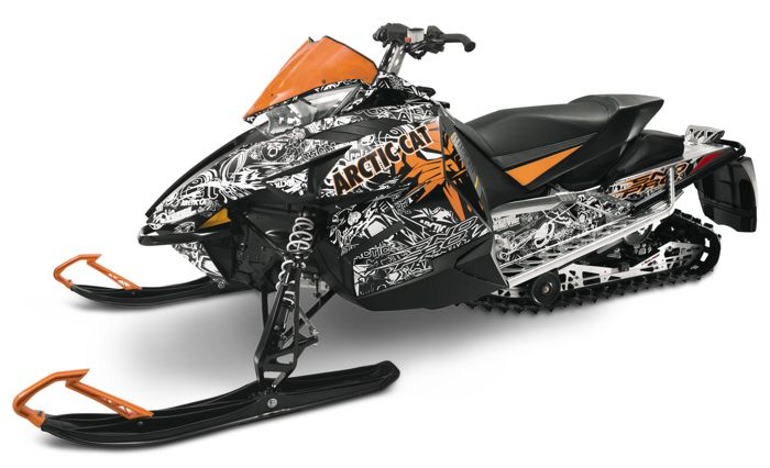 CHAOS Cat Wrap from Arctic Cat