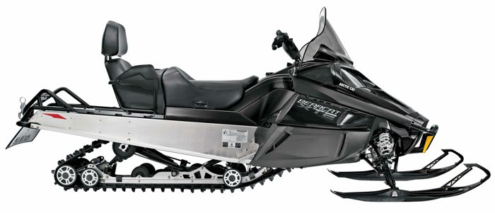 2014 Arctic Cat Bearcat 570 XTE for North America
