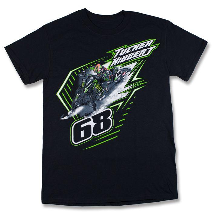 Tucker Hibbert 2014 Merchandise