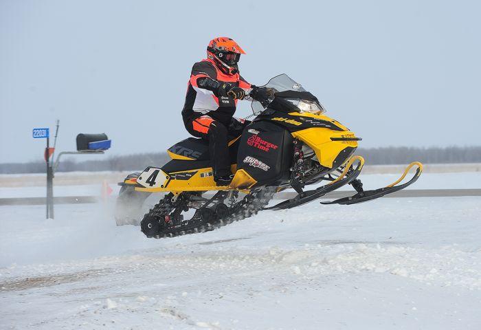 2014 USXC Seven Clans I-500. Photo by ArcticInsider.com