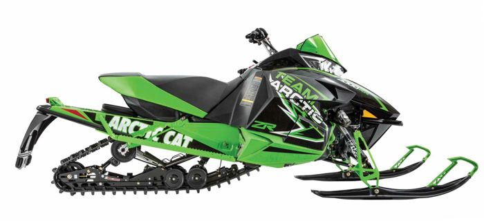 Arcticinsider The Top 10 Things To Know About The 2015 Arctic Cat