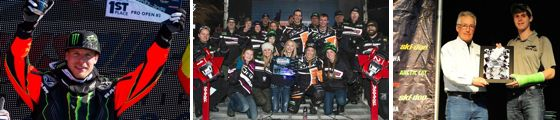 2014 Team Arctic Terrain Champs
