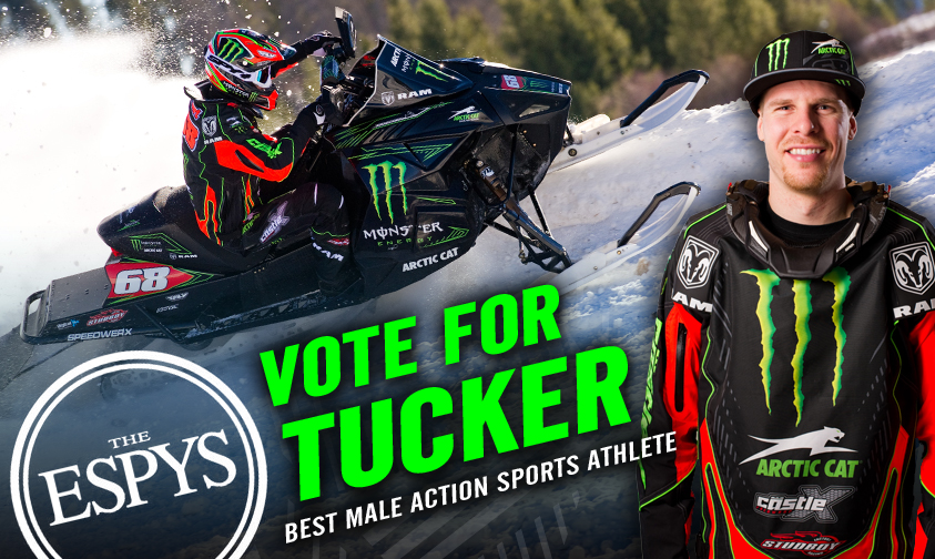 Vote for Tucker Hibbert to win a 2014 ESPY
