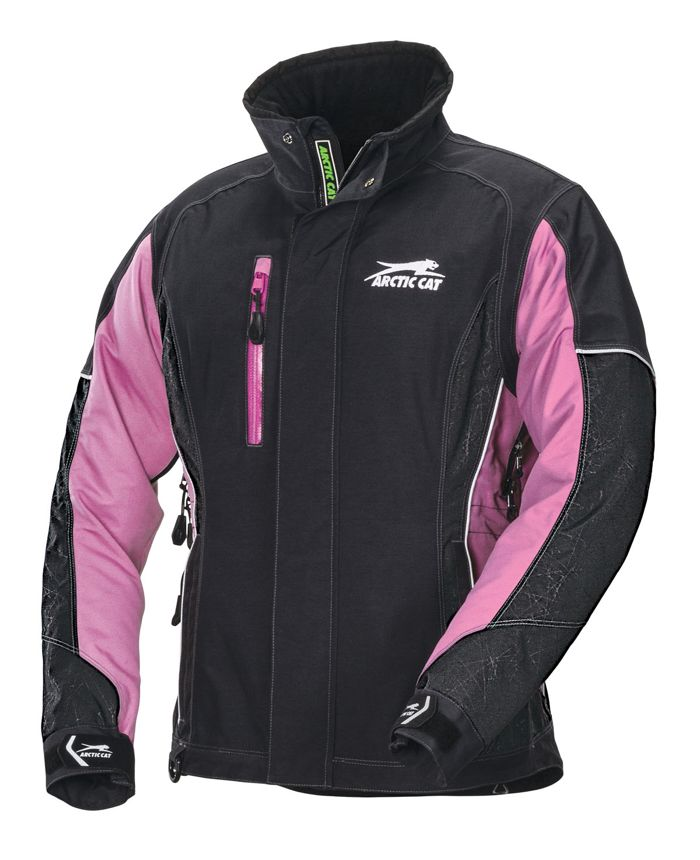 Women's Backcountry Jacket from Arctic Cat.