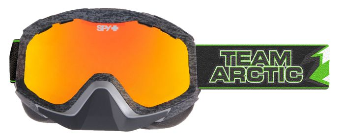 Team Arctic Cat Performance Goggles by SPY