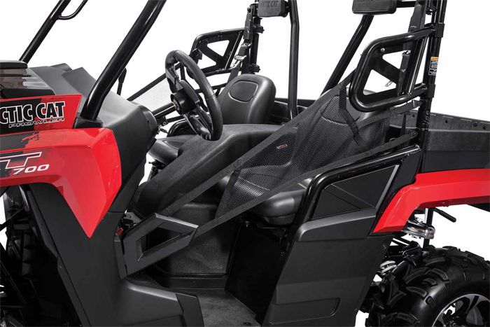 2015 Arctic Cat Prowler XT model. Posted by ArcticInsider.com