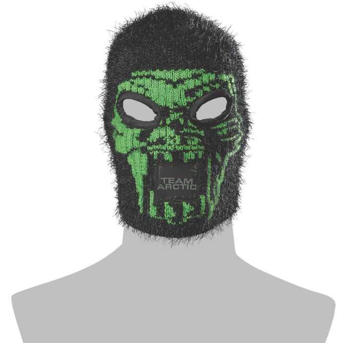 2015 Arctic Cat Cathead Facemask. Posted by ArcticInsider.com