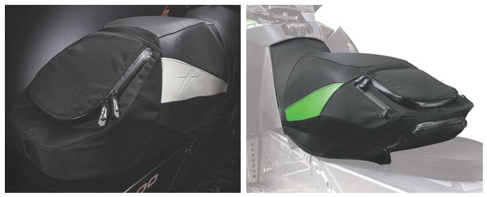 2015 Arctic Cat ProClimb Seats. Posted by ArcticInsider.com