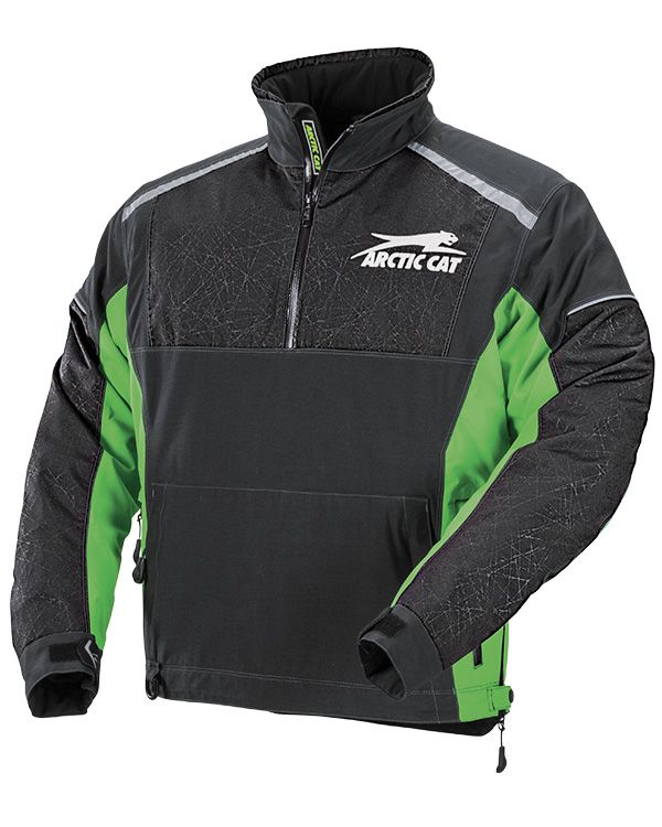 Men's Arctic Cat Backcountry Jacket. Posted by ArcticInsider.com