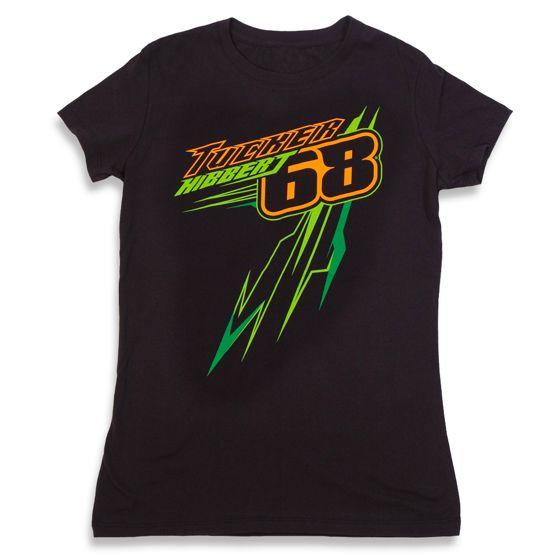 Tucker Hibbert 68 T-Shirt