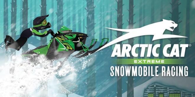 Arctic Extreme App