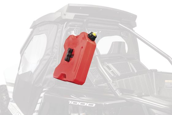 ROTOPAX Fuel Can and Mount for Arctic Cat Wildcat