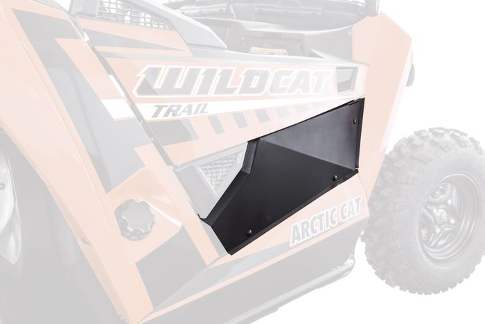 Arctic Cat Wildcat Door Extensions
