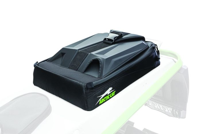 Arctic Cat Shovel Pack for M and XF snowmobiles.