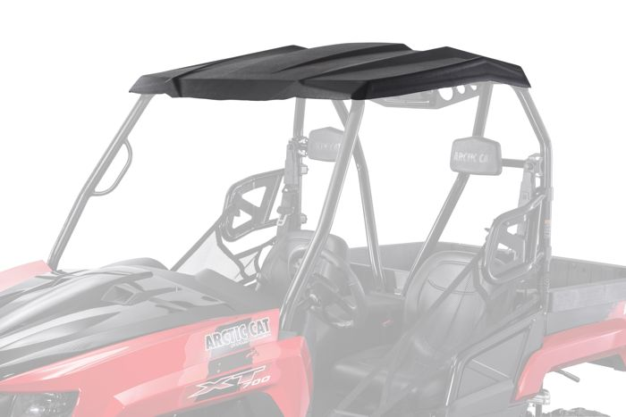 Arctic Cat Prowler and HDX Roof.